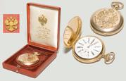 Куплю Швейцарские часы,  брендовые украшения из серебра и золота