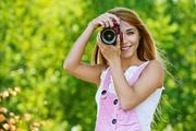 Свадебный фотограф в Голосеевском районе