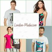 Заказ одежды из лучших брендовых магазинов Европы