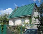 Продам,  обменяю на квартиру в Киеве кирпичный дом-дачу