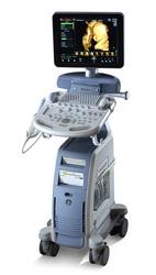 Ультразвуковой сканер Voluson Р8