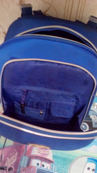 Продам каркасный школьный рюкзак фирмы YES бу