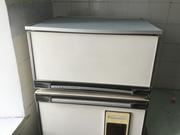 Рабочий холодильник Ока с морозильной камерой,  есть СМА  Т