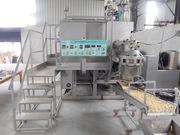 Макаронные линии производительностью 250-2000 кг/час