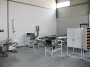 Комплект оборудования для производства армянского лаваша
