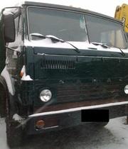 Продаем самосвал на шасси КАМАЗ 5511,  10 тонн,  1985 г.в.