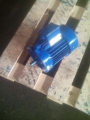 Электродвигатель SIEMENS-80-В4 0.75 кВт. 1500 об.м.