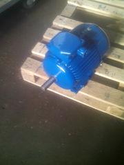 Электродвигатель 4АМ-112-МВ-2 7.5 кВт. 3000 об.м.