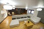 Без комиссии купить двухуровневую квартиру с ремонтом на Позняках
