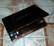 Ноутбук Toshiba Satellite L635