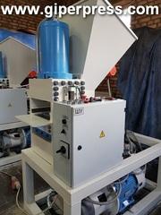 Современное оборудование для производства гиперпрессованого кирпича