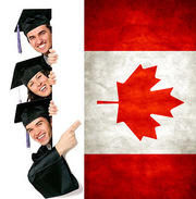 Языковые курсы в Канаде. Вид на жительство в Канаде.