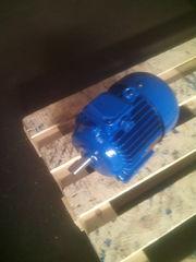 Электродвигатель 4АМ-100-L-2  5.5 кВт.3000 об.м.