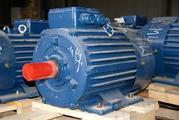 Электродвигатель 4АМУ-225-М4.  55 кВт. 1500 об.м.