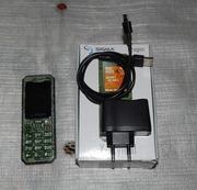 Мобильный телефон Sigma mobile X-style 11