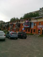 Продам торгово-офисный комплекс