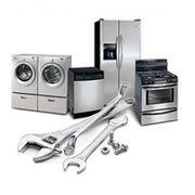 Ремонты стиральных машин, кондиц, холодильников, бойлеров, тв и др.