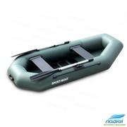 Надувная лодка Sport Boat C260LS гребная