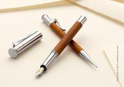 Представительская перьевая ручка от «Graf von Faber-Castell»