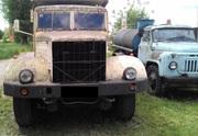 Продаем самосвал КрАЗ 256Б1,  12 тонн,  1989 г.в.