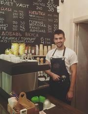 Кондитерские изделия кафе кондитерская Киев Milly Filly