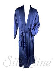 Мужские халаты из натурального шелка SilkLine купить с доставкой