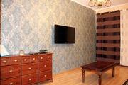 Cдача посуточно 2-х комнатная квартира в центре Киева.