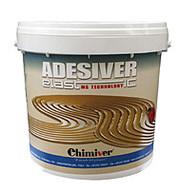 Клей паркетный Chimiver Adesiver elastic