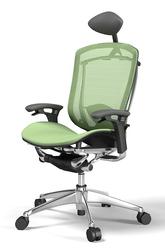 Эргономичные кресла  OKAMURA CONTESSA  Япония спика/сетка, сидение/сетка