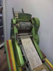 Оборудование для кондитерских цехов б/у