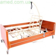 Кровать с электроприводом и металлическим ложем OSD-91