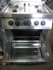 Профессиональное газовое оборудование б/у  для кухни  в раб сост1111