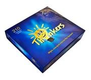Как развить ребёнка – купите развивающие игры Thinkers от 142 грн.