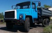 Продаем самосвал ГАЗ-3307,  4, 5 тонны, 1990 г.в.