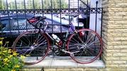 Спортивный (шоссейный)велосипед Peugeot AUBISQUE 12.