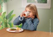 Неповторимая посуда для детей коллекции Animal Friends
