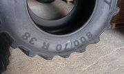 Купить шины и камеры 710/70R38,  650/85R38,  800/70R38 для тракторов и к