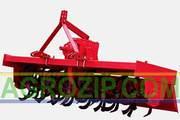 Фреза активная GQM-200 для трактора