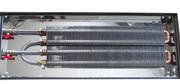 Продам внутрипольные конвектора Polvax,  Carrera