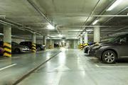 Сдается место в подземном паркинге. (Оболонь)