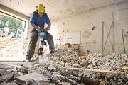 Демонтаж квартир,  офисов,  стен, перегородок, стяжки. Демонтажные работы.