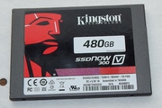 SSD диск Kingston SSD 480GB 2.5