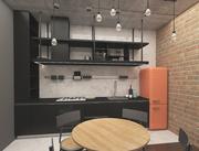 GK design studio.Мы предоставляем услуги по созданию дизайна интерьера
