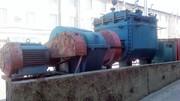 Смеситель двухвальный ЗЛ-1000