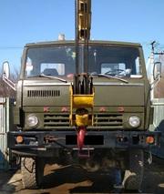 Продаем автокран ДАК КС-3575А,  10 тонн, 1989 г.в., КАМАЗ 4310,  1987 г.в.