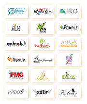 Дизайн логотипа,  фирменного стиля