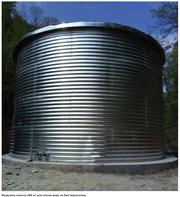 Емкость для удобрений,  резервуары для воды