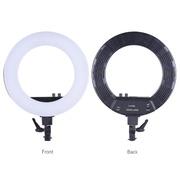 Кольцевая Светодиодная Лампа CY-R50L PRO 18 Bi-color 55 Вт 480 LED