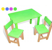 Столик и 2 стульчика
