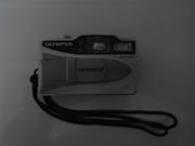 Продам фотоаппарат Olympus Trip XB41AF (б/у).